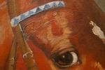 """"""" Голова лошади """""""