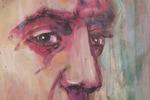 Портрет  В.С. Высоцкого
