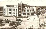 5 открыток г. Новосибирска