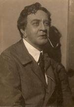 Фотопортрет Качалова В.И.