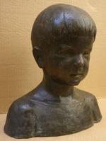 Портрет мальчика.
