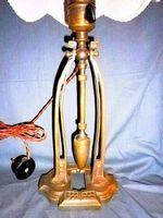 Настольная лампа - бра