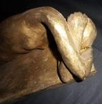 """Скульптура """" Сон """""""