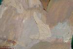 """""""Портрет женщины в белой блузе"""""""