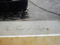 """"""" The Tower of London """""""