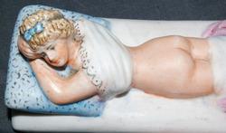 Эротическая статуэтка