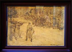 """""""Расстрел мирной демонстрации. 1905 год"""""""