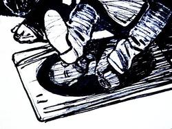 """""""Расстрел мирной демонстрации на Дворцовой площади"""""""
