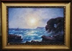 """""""Морской пейзаж"""""""