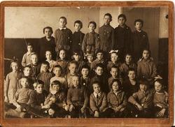Фотография группы детей.