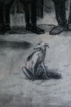 Рисунок-иллюстрация.
