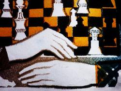"""""""Шахматисты"""""""