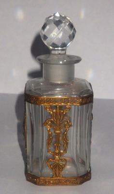 Флакон парфюмерный