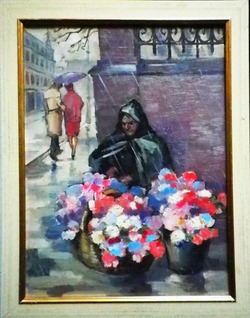 """""""Купите последние цветы"""""""