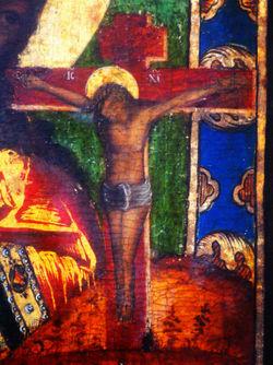 Икона Ахтырской Божьей Матери