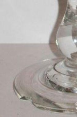 Пара бокалов, стекло