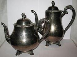 Сервиз чайно-кофейный