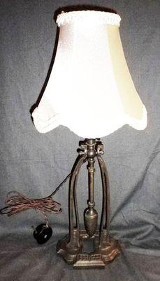 Бра-настольная лампа