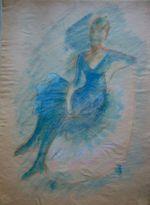 Юная балерина 1