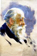 Портрет И.А. Орбели