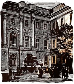 милионная ул. (ул. Халтурина), 5 Мраморный дворец
