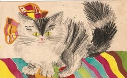 (ШОРР) ИРИНА Выставка детских рисунков, выполненных до 1944 года