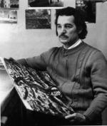 А.А. Татаренко. 1960-е годы.