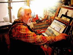 Фотоархив leningradart.com
