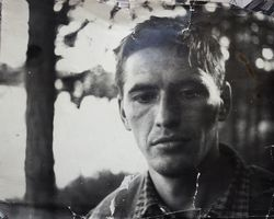 Фото из архива семьи Цибульника В.А.