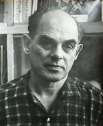 Матвей Борисович Мазрухо. Фотография 1960-х годов.