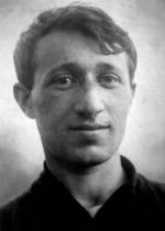 Х.М.Б. Белявский. 1932 год.